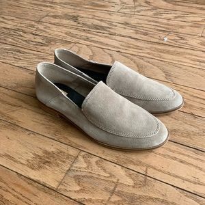 NWOT Dolce Vita Suede Loafers